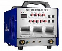 Сварочный инвертор аргонодуговой сварки FoxWeld Varteg TIG 160 AC/DC Pulse